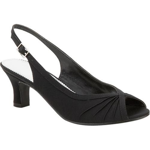 Women's Colorful Creations Dorothy Black Crepe