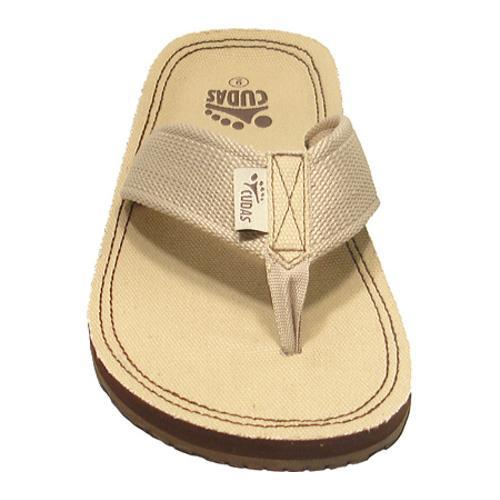Men's Cudas Boris Tan