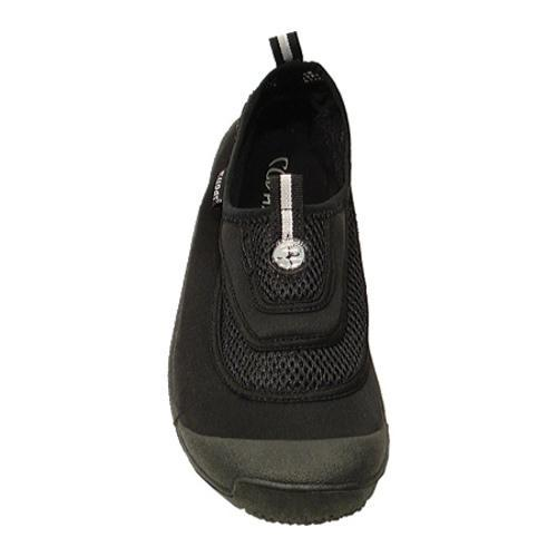Men's Cudas Flatwater Black Mesh/Stretch Neoprene