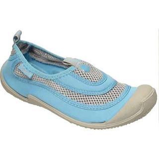 Women's Cudas Flatwater Light Blue Mesh/Stretch Neoprene