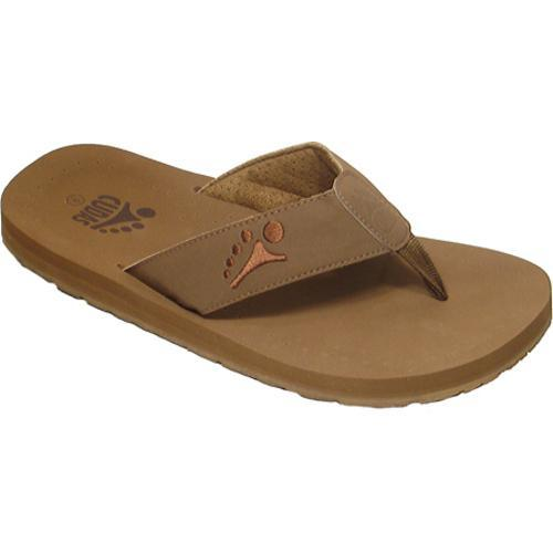 Men's Cudas Frazer Tan