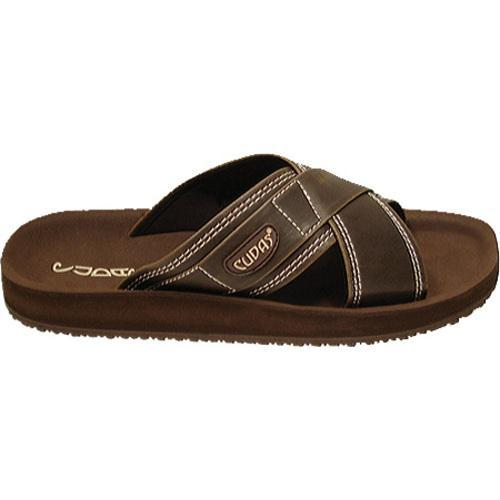 Men's Cudas Kemper Brown - Thumbnail 1