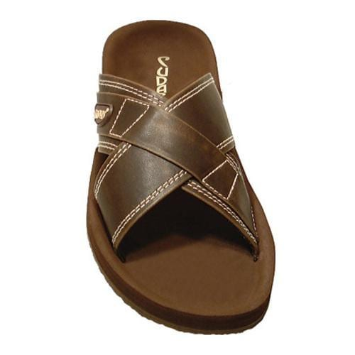 Men's Cudas Kemper Brown - Thumbnail 2
