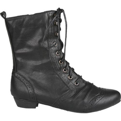 Women's Da Viccino Lee-01 Black