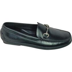 Men's David Spencer Bit Driver Black Waxy (More options available)