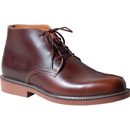 Men's David Spencer Montgomery Briar Waxy Leather