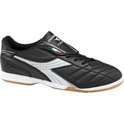 Men's Diadora Forza ID Black/White/Silver