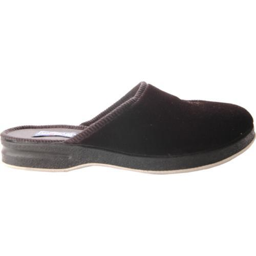 Men's Foamtreads Deeridge Black - Thumbnail 1