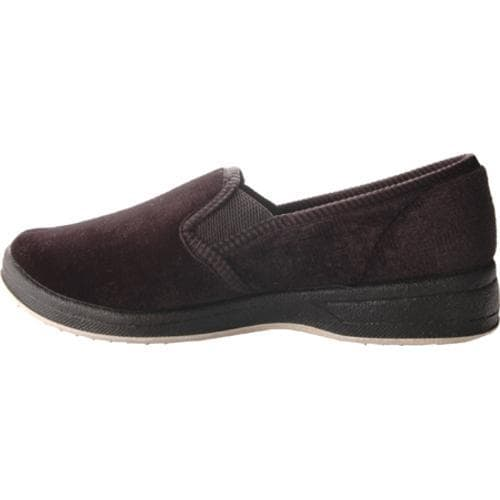 Men's Foamtreads Glendale Black - Thumbnail 2