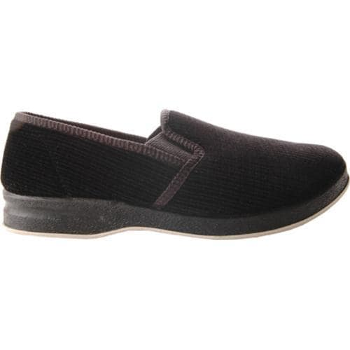 Men's Foamtreads Regal Black - Thumbnail 1