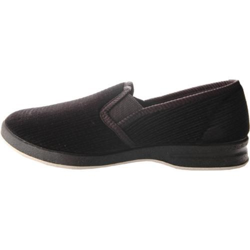 Men's Foamtreads Regal Black - Thumbnail 2