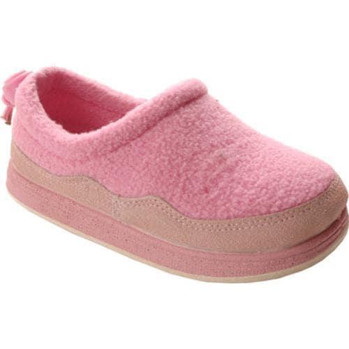 Girls' Foamtreads Tin Tin Pink