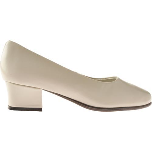 Women's FootThrills Midtown White Leather