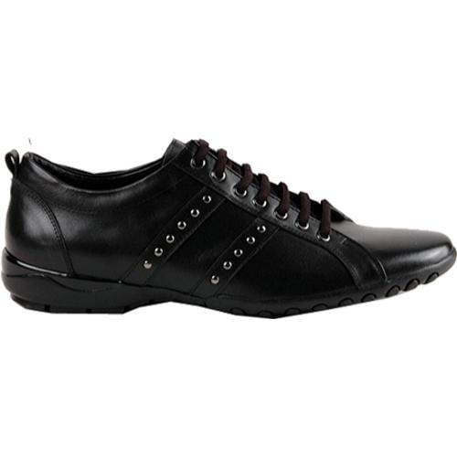 Men's GooDoo Sporty 002/003 Black Calf