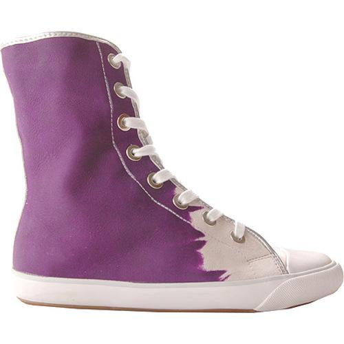 Women's Jessica Simpson Charlie Purple Rose/White/Berrie Tye Dye Leather - Thumbnail 1
