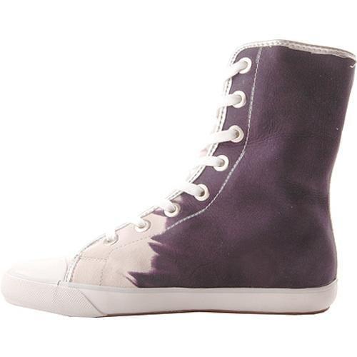Women's Jessica Simpson Charlie Purple Rose/White/Berrie Tye Dye Leather - Thumbnail 2