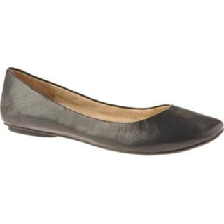 Women's Kenneth Cole Reaction Slip on By Black Leather