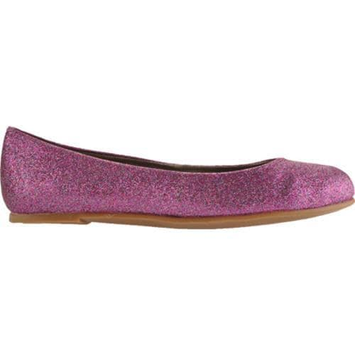 Women's Kensie Girl Kandine Sugar Plum Sparkle PU - Thumbnail 1