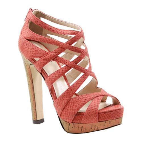 Women's Luichiny On My Mind Coral Imi Leather
