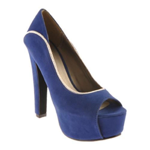 Women's Michael Antonio Keona Cobalt Blue