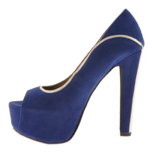 Women's Michael Antonio Keona Cobalt Blue - Thumbnail 2