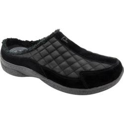 Women's Propet Alta Slide Black
