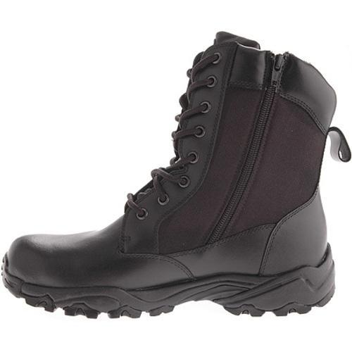 Men's Propet Badlands Black