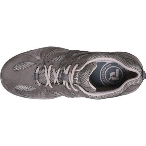 Women's Propet Balance Bar Walker Grey/Light Grey