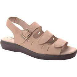 Women's Propet Breeze Walker Dusty Taupe Nubuck (More options available)