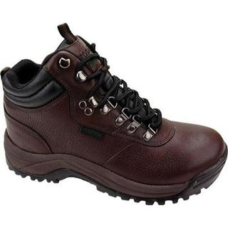 Men's Propet Cliff Walker Bronco Brown