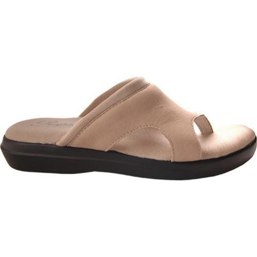 Women's Propet Coral Dusty Taupe/Sand - Thumbnail 1