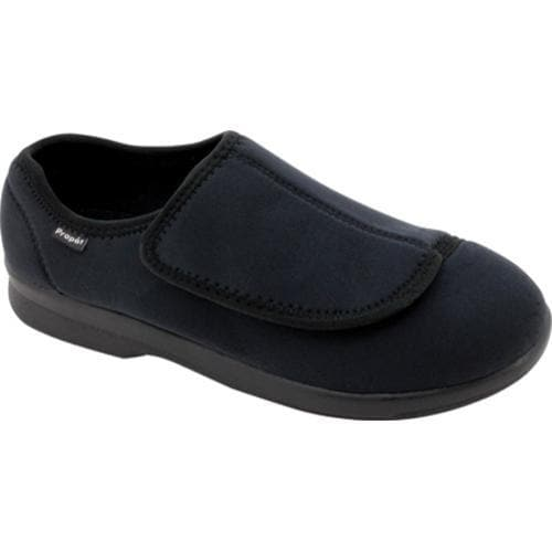 Women's Propet Cush N Foot Black