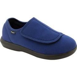 Women's Propet Cush N Foot Navy