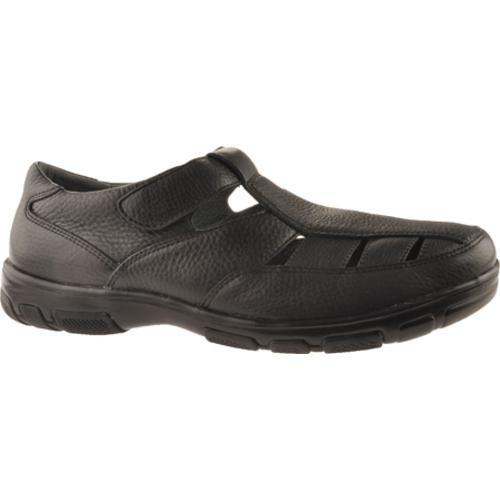 Men's Propet Lakeport Black - Thumbnail 0