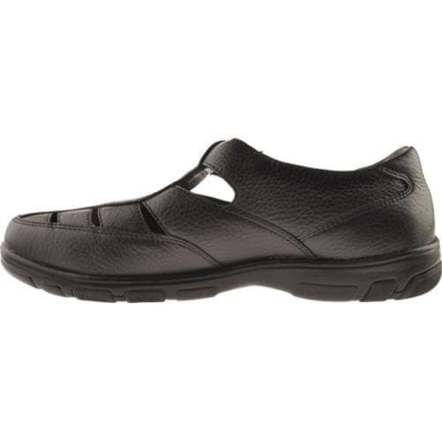 Men's Propet Lakeport Black - Thumbnail 2