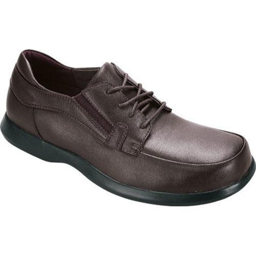 Men's Propet Lancaster Bronco Brown - Thumbnail 0