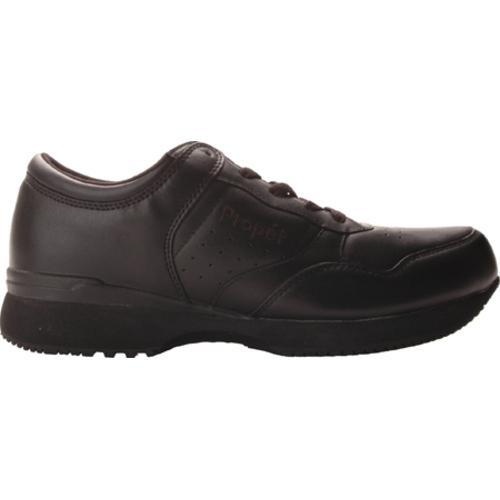Men's Propet Life Walker Black - Thumbnail 1