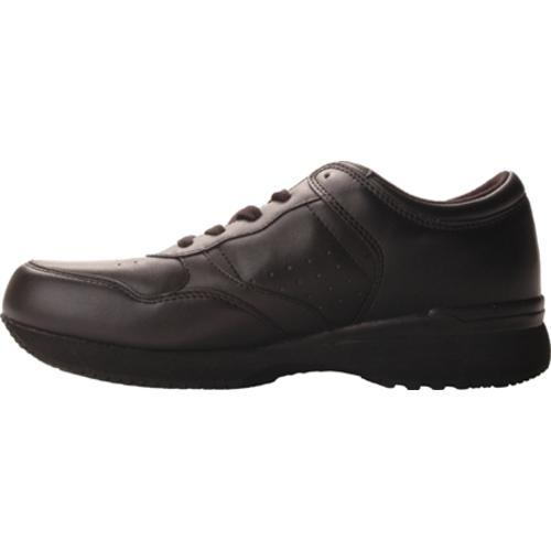 Men's Propet Life Walker Black - Thumbnail 2