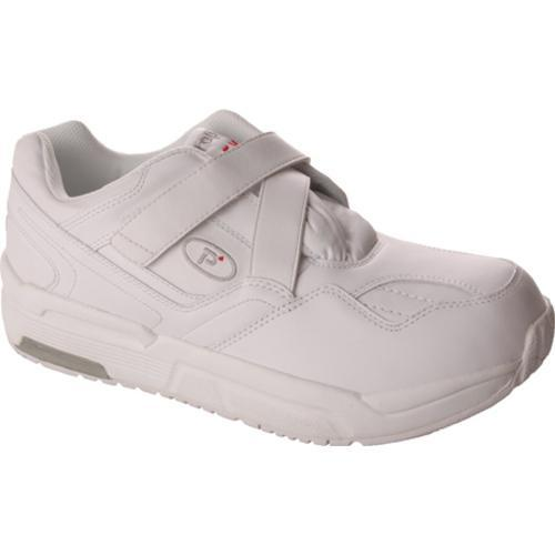 Men's Propet PedWalker 25 White
