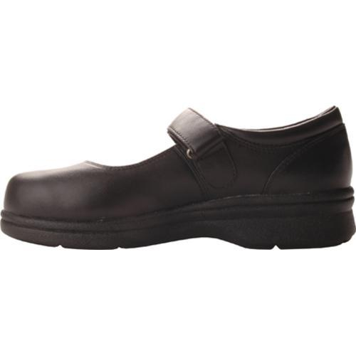 Women's Propet Mary Jane Walker™ Black Smooth
