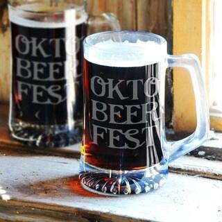 Oktoberfest 25-Ounce Beer Stein