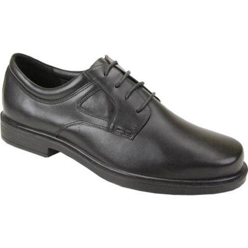 Men's Propet Oxford Walker Black
