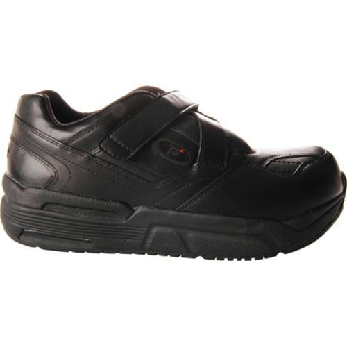 Men's Propet PedWalker 25 Black - Thumbnail 1