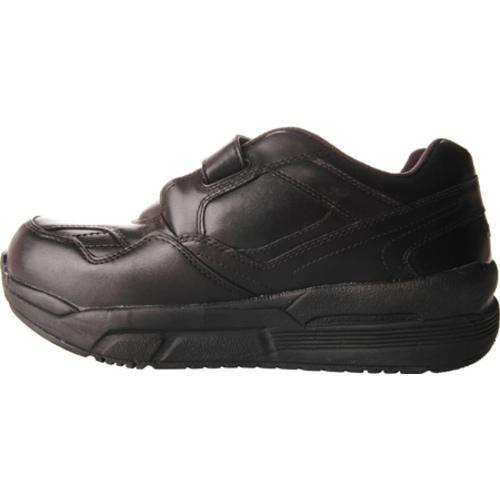 Men's Propet PedWalker 25 Black - Thumbnail 2