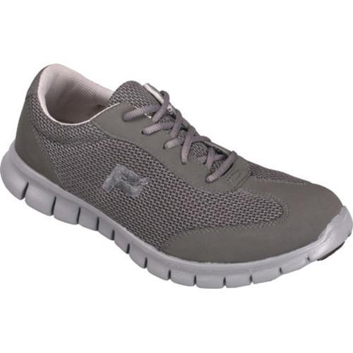 Men's Propet Rebound Grey - Thumbnail 0