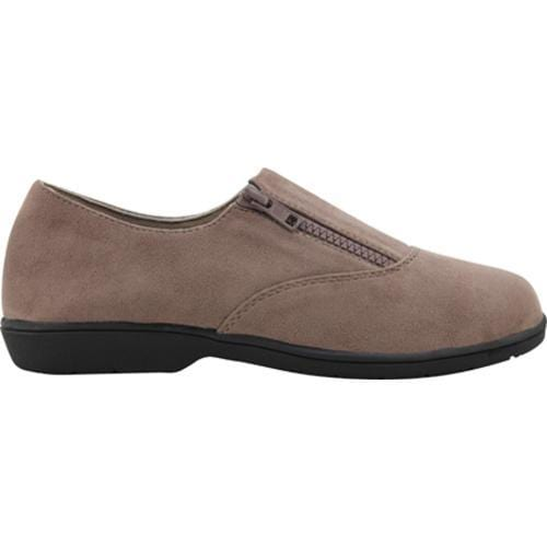 Women's Propet Shannon Taupe