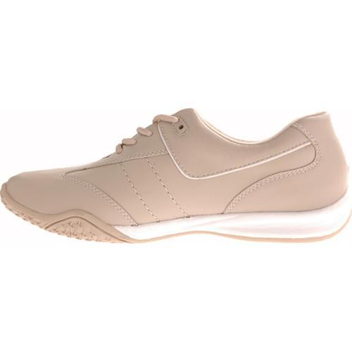 Women's Propet Sparkle Bone/White - Thumbnail 2