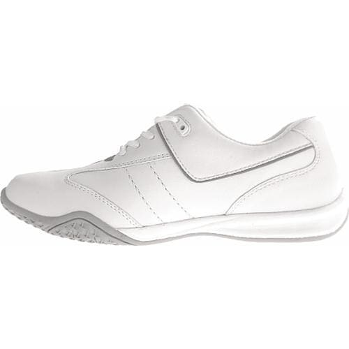 Women's Propet Sparkle White/Light Grey