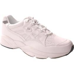 Men's Propet Stability Walker White (Option: US Men's 8 XXW (Extra Wide))