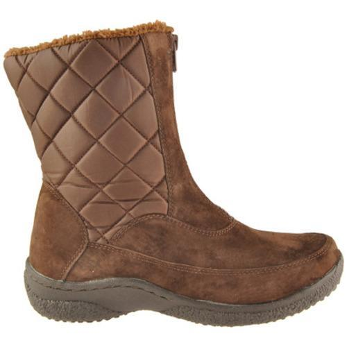 Women's Propet Sugarloaf Brownie - Thumbnail 1